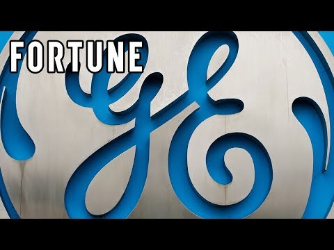 General Electric's New Turnaround Plan I Fortune