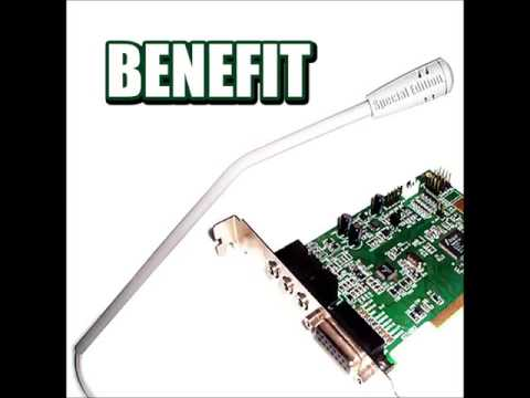 Benefit -  B.E.N.E.F.I.T. (special edition) (2001)