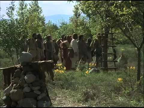 JESUS CHRIST FILM IN ALTAI LANGUAGE