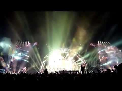 AC/DC - For those about to rock (We salute...