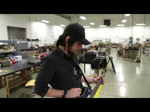 BTPA Full Guitar Rig Building & Rundown Video