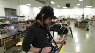 Btpa Full Guitar Rig Building & Rundown Video