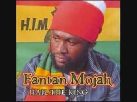 fantan mojah - love grow