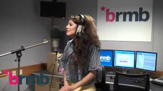 Cher Lloyd - With Ur Love (Acoustic)