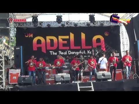 CHECK SOUND om ADELLA Live Wagir Malang Pria Idaman