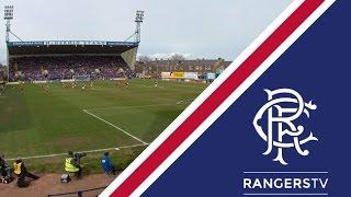 90 In 90 | Raith Rovers 3-3 Rangers | 02 Apr 2016