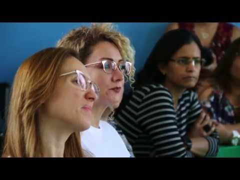 Erika Ender interesada en la resocialización de adolescente en conflicto con la Ley