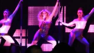 Beyonce - Partition , Mrs Carter Show , Dublin 9th March , 02 Arena