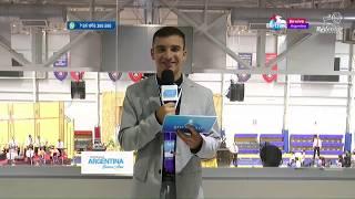 TERCER SERVICIO CONVENCIÓN ARGENTINA 2019 | BETHEL TELEVISIÓN