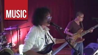 """Maria Cafra - """"Kamusta Mga Kaibigan"""" Live!"""