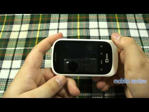 Видеообзор телефона МТС 950