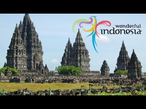 NEW! 👹 Wildest Islands of Indonesia   Episode 2 of 5  Islands of the Monsoon