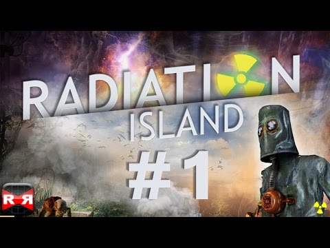 Radiation Island (By Atypical Games) - iOS Walkthrough Gameplay Part 1