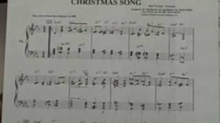 Chirstmas Song Arrangment Part 3