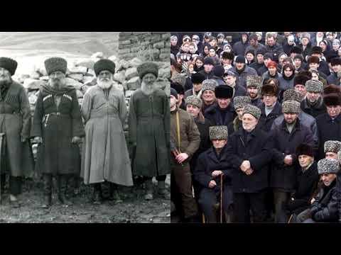 """Чеченские тейпы: сколько из них считаются """"чистыми"""""""