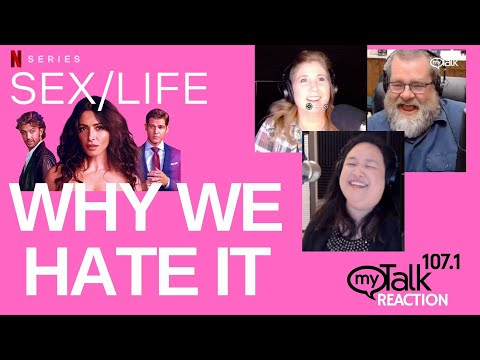 Sex:Life on Netflix Part 2 - A Review - Why We Hate It