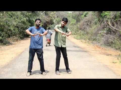CSI VBS day 1 song 2017 chennai diocese