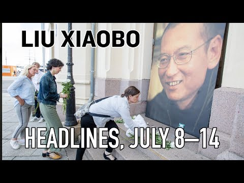Chinese Dissident Dies + Some Funnier Stories | China Uncensored