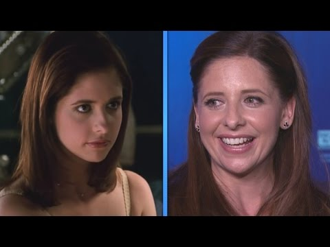 EXCLUSIVE: Sarah Michelle Gellar Teases 'Better, Badder, Bitchier' 'Cruel Intentions' Reboot