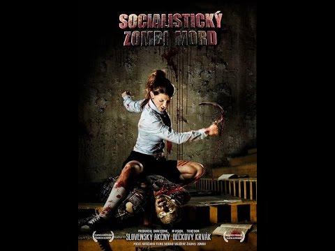 Истребление зомби по-социалистически -ужасы 2014