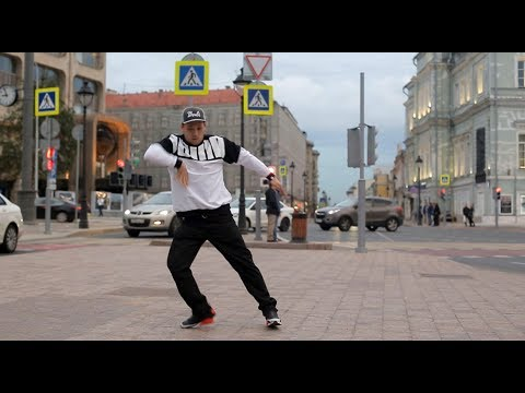 ВЕЧЕРНИЙ ГОРОД | animation dance | illusion style