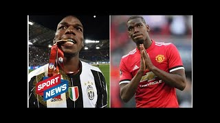 Man Utd transfer news: Paul Pogba wants to join Cristiano Ronaldo at Juventus - Palmeri