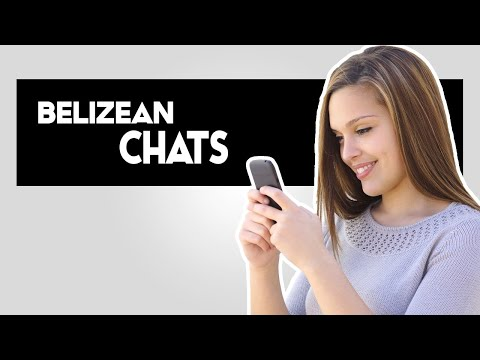 Belizean Chat and Text Acronyms