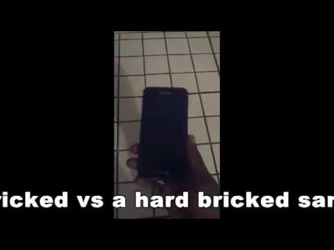 How To Tell If Your Phone Is Hardbricked Or Softbricked