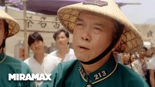 Jackie Chan's Project A2 | 'Stay Down' (HD) - Jackie Chan, Maggie Cheung | MIRAMAX