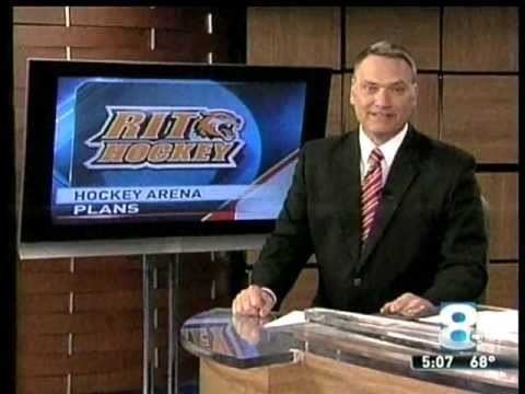 RIT on TV: Arena Architect