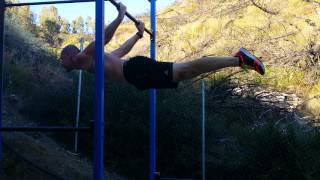 First Back Lever