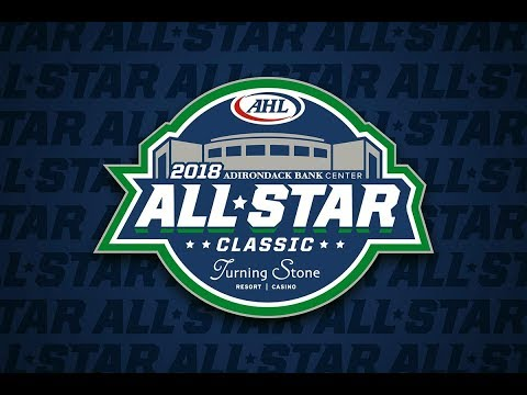 2018 AHL All-Star Skills Competition