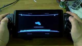 Ipega 9023- Gamestreaming on Nvidia Shield tablet- Crysis 2