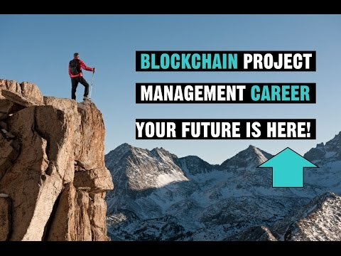 Blockchain Certification - Certified Blockchain Professional - FREE Online Courses