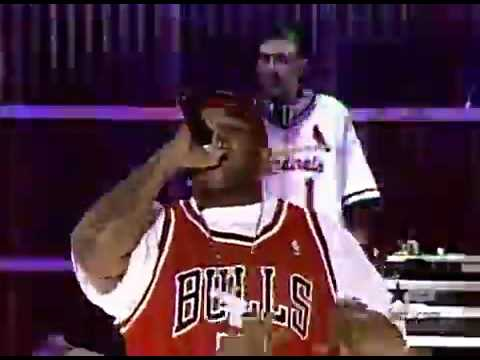 Styles P Good Times live on 106 & Park 2002