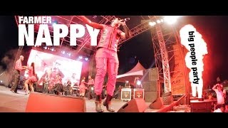 Download Farmer Nappy - Big People Party LIVE Soca Monarch Semis 2014 [NH PRODUCTIONS] MP3 song and Music Video