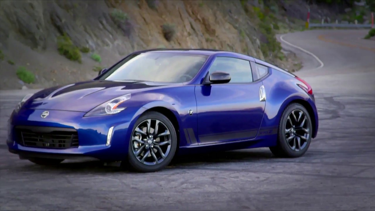 2019 Nissan 370z Heritage Edition Preview