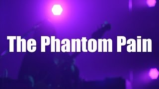 Tie-up music of KONAMI METAL GEAR SOLID Ⅴ THE PHANTOM PAIN 7th Sing...