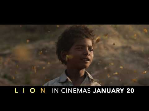 "Thumbnail: Lion ""Secret"" TV Spot - In UK & Ireland Cinemas 20th January 2017"
