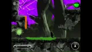 Nihilumbra Walkthrough: Void Mode - Living Forest- 02- Part 1