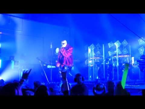"""Tokio Hotel - München 18.03.2015 """"stormy weather"""" LIVE"""