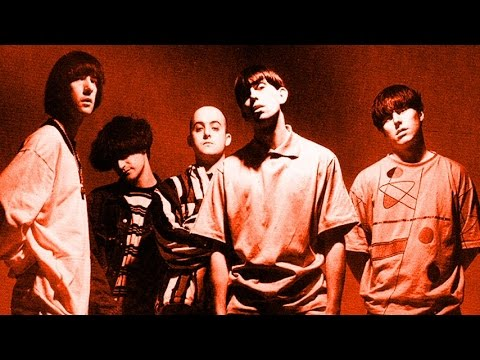 Inspiral Carpets - Peel Session 1989