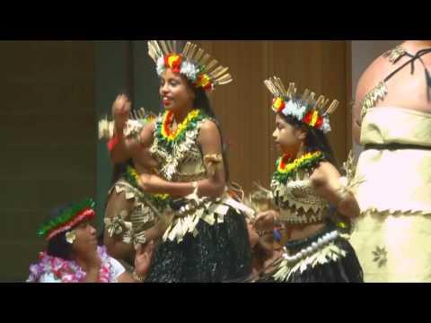 Kiribati Independence 2017 Brisbane Highlight