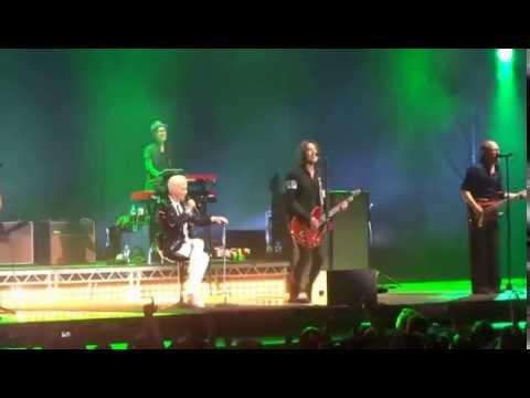 Roxette / Warsaw / Poland / 22.06.2015 / Bootleg / HD