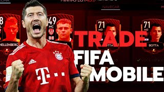 FIFA MOBILE 20| Lucrando milhões por dia