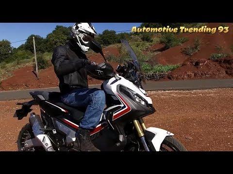 Honda X ADV MY18 2019-2020 New Diesel
