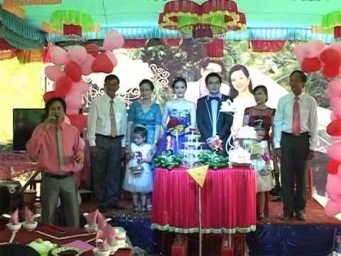 MINH HUNG & DIEM HUONG   LE THANH HON