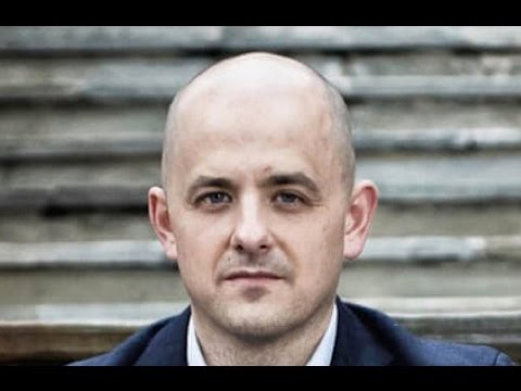 Meet Evan McMullin: The CIA