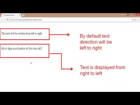 HTML for Beginners - Lesson 7 - Quotations and citation elements