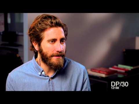 DP/30: End of Watch, actor Jake Gyllenhaal